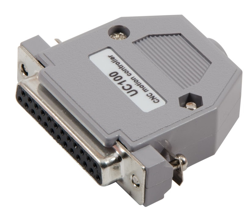 CNCdrive - motion controls
